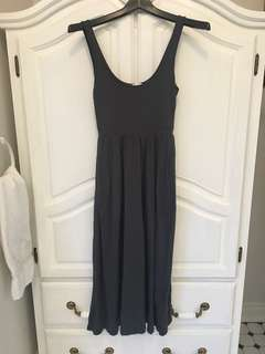 Aritzia Wilfred Assonance dress xs