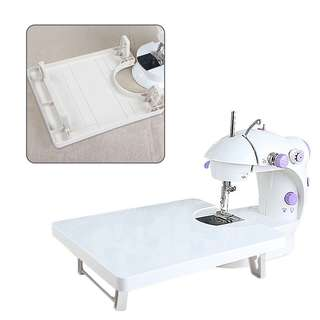 Extension board for Mini Sewing Machine