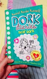 🚚 Dear Dork