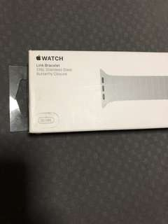 Apple Watch 38mm link bracelet