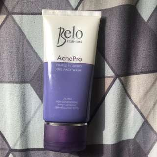 Belo AcnePro Face Wash