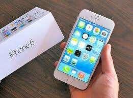 Iphone 6 16gb NEW ORIGINAL 💯 DIJAMIN