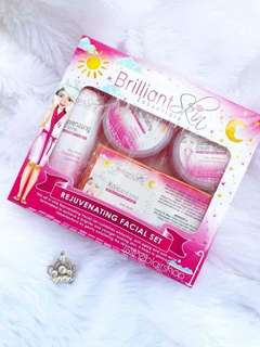 Brilliant skin Rejuv Set