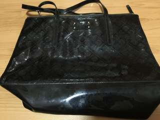 Authentic Kate spade us bought