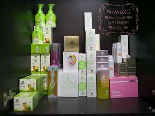 Wowo Products