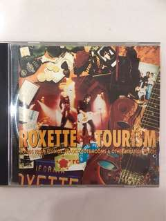 "Roxette ""tourism"""