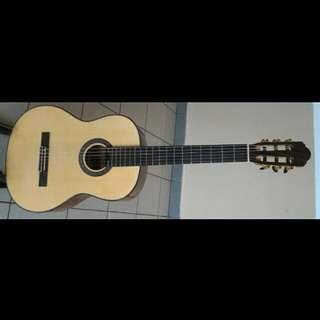 Kriens Classical Guitar C250 Full Size 4/4