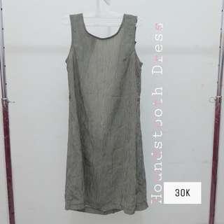 Houndstooth Dresss