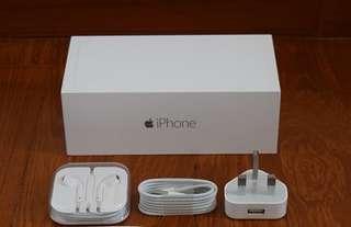 全新配件New Phone Accessories with Box