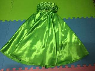 Gown for kid 6-8 yrs old