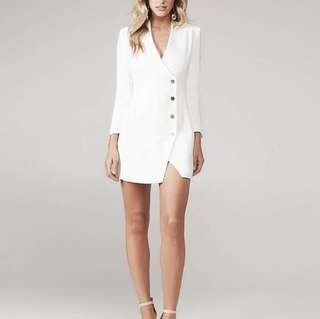 Bardot Blazer Dress