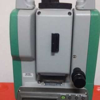 Jual Total station SOKKIA SET-65 Tlp.081380673290