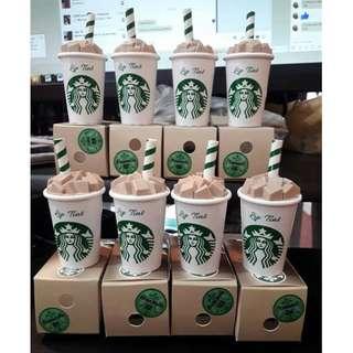 Starbucks Tint