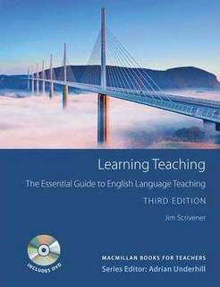 🚚 Learning Teaching by Jim Scrivener
