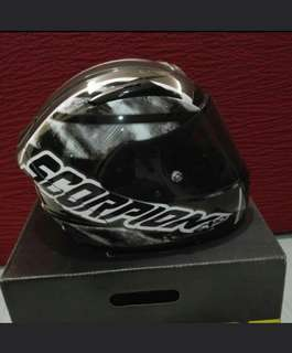 EXO 2000 Air Scorpion Helmet
