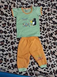 Pre loved Pajama terno (TAKE ALL)