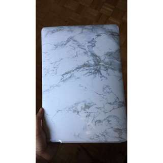 hard-shell marble case