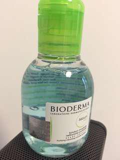 Bioderma 清爽落妝水 100ml (原裝行貨)