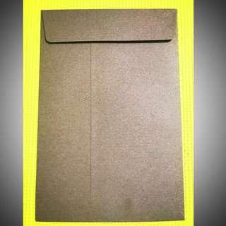 Brown Kraft Envelope