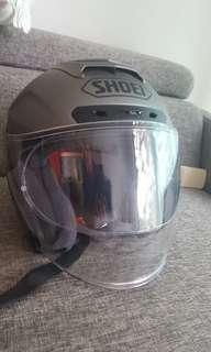 Helmet Shoei J Force 4    S size