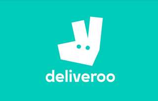 Deliveroo Hiring Now