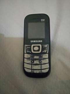 Samsung senter