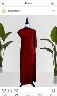 Elegant Formal Evening Dress