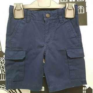 Cargo Shorts (foto geser ➡)