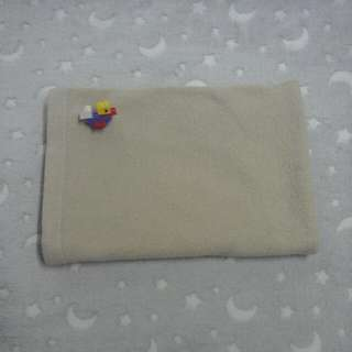 mothercare baby camel blanket
