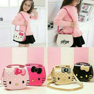 Hello Kitty Bag hello kitty sling bag