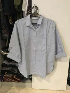 [PRELOVED] ZARA Shirt