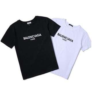 Balenciaga Tshirt *Authentic Quality