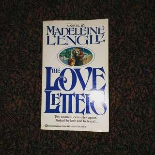 Madeleine L'engle books