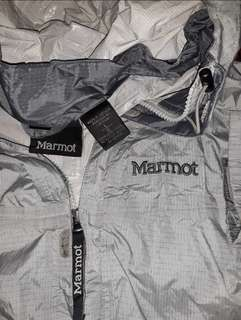 Marmot Waterproof Rain Jacket