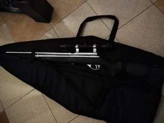 Original armscor airgun air rifle air gun 22 not airsoft aeg gbb