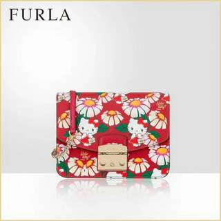 FURLA HELLO.KITTY