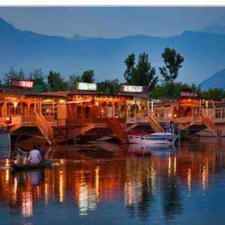 AMI Travel | 5D4N Travel to Kashmir, India