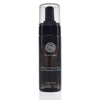 Forever flawless cleanser