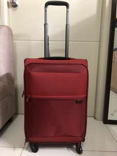 Samsonite Uplite 55/20 Spinner