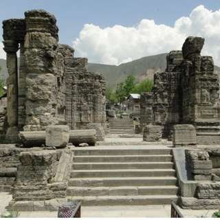 AMI Travel | 6D5N Discover Taj Mahal & Kashmir
