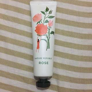 Nature Republic Hand Cream