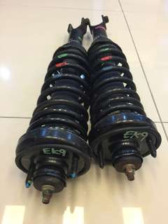 Original Honda Civic EK9 Absorber