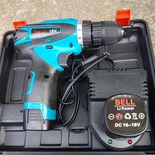 Brand New Offer @ $80.00  - 12V Cordless Drill ~ COD