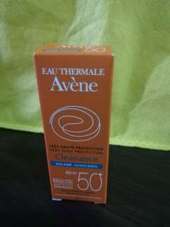 Avene Clenance EXPERT Sunscreen