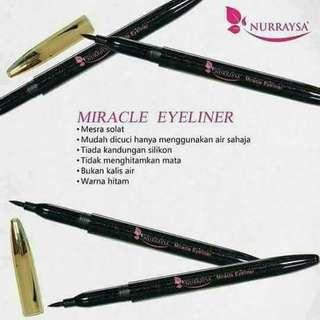 Miracle eyeliner