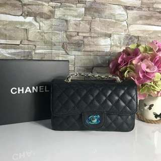 Chanel flap medium