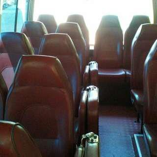 Mini bus 24 seater