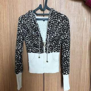 Leopards Jacket Hoodie