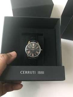Authentic Cerruti 1881 Ladies Watch