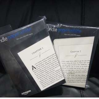 Kindle Paperwhite BNIB